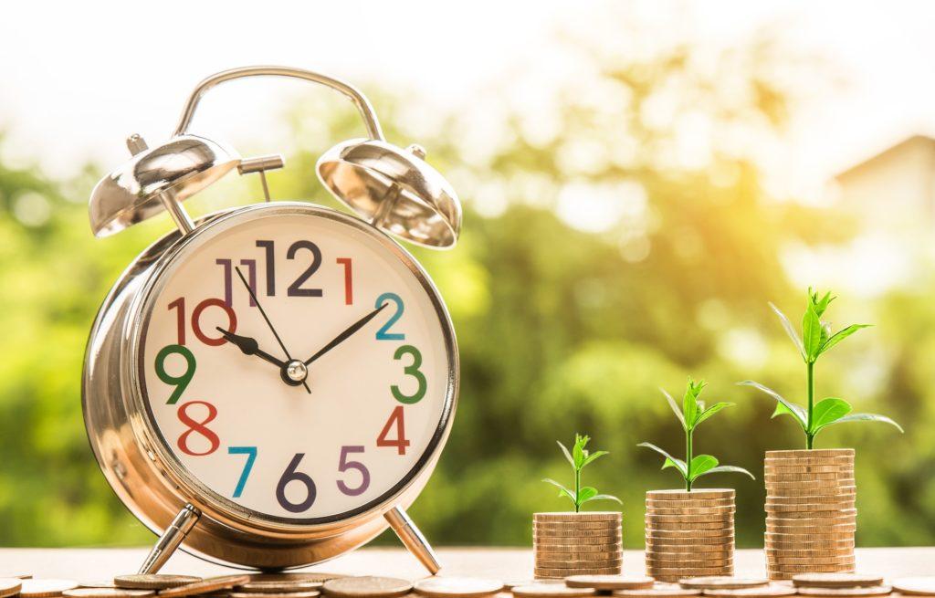 Combien coûte un site web vitrine ou e-commerce ? - Du temps !