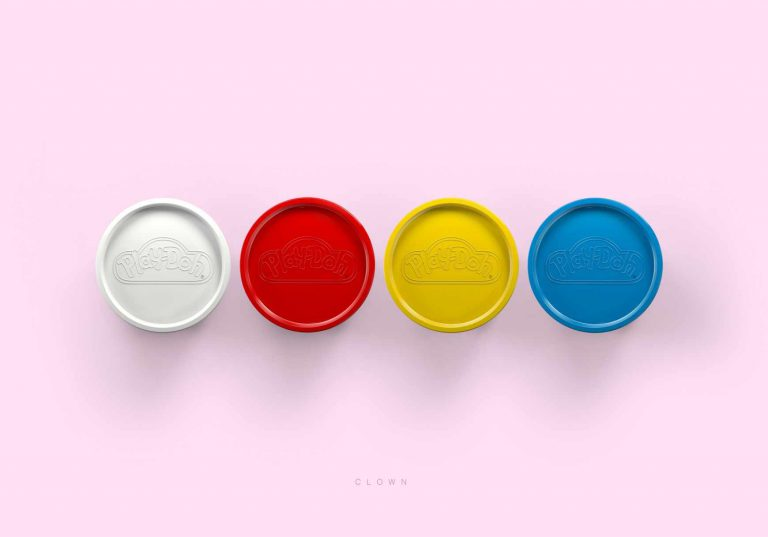 Publicité Play-Doh par DDB en 2016 - 3