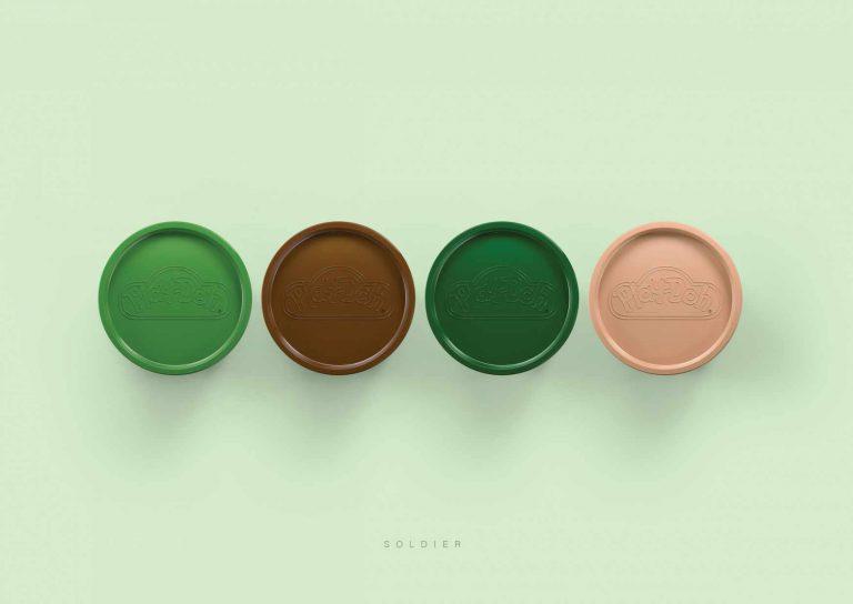 Publicité Play-Doh par DDB en 2016 - 4