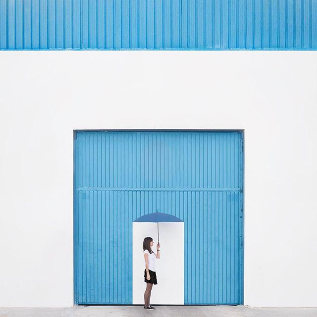 Anna Devis et Daniel Rueda, Un duo qui joue avec les vêtements et les décors - 10
