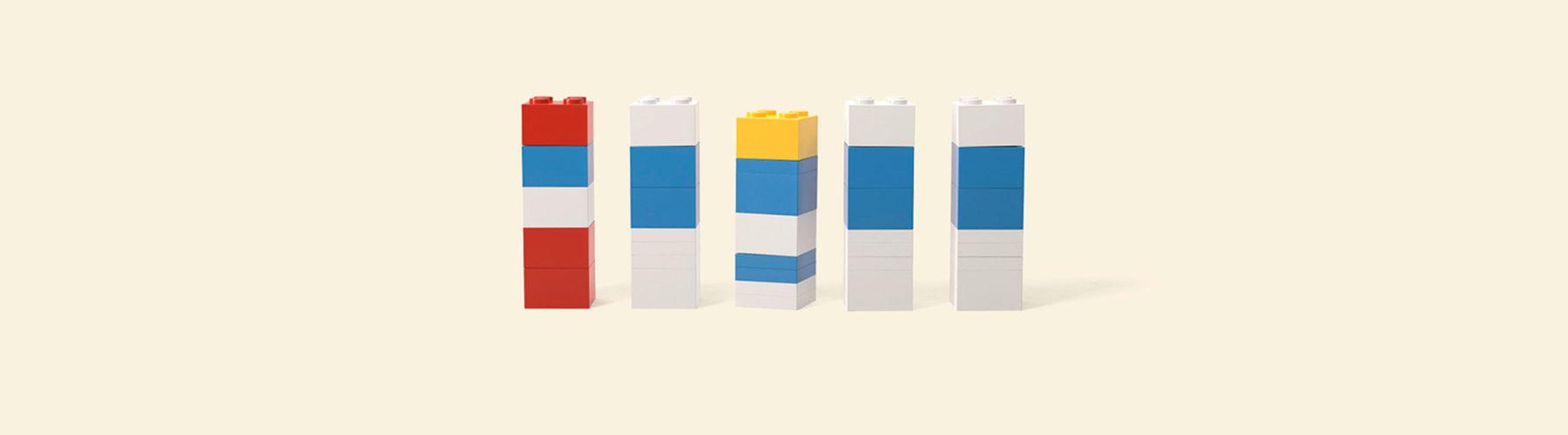 Publicité Lego, 2012, par Jung von Matt
