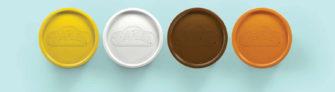Publicité Play-Doh par DDB en 2016