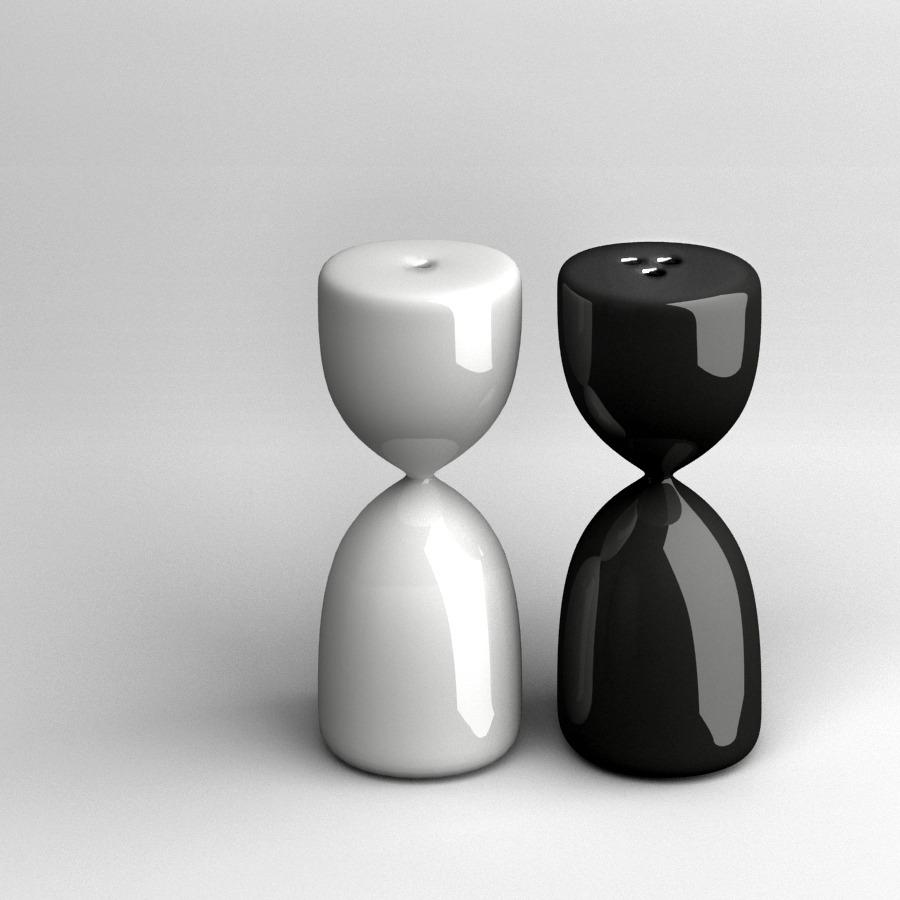 Les objets inconfortables du quotidien, par Katerina Kamprani - 6