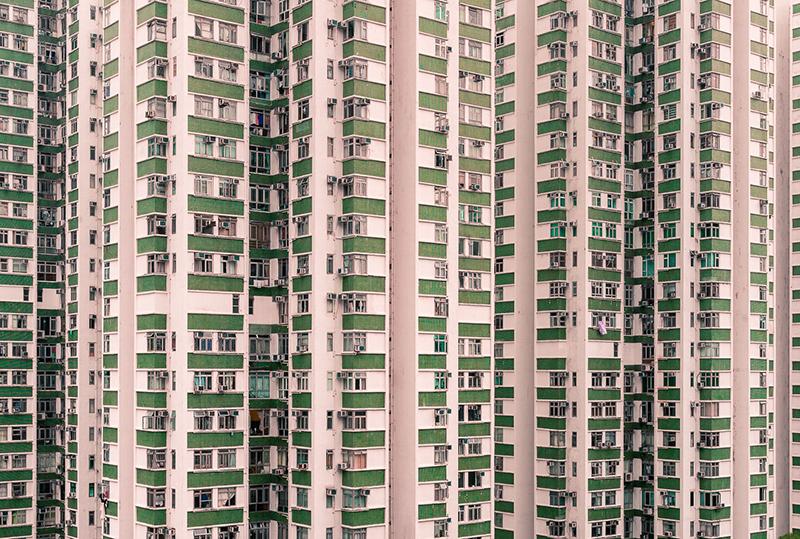 Résidensity par Thibaud Poirier - 1