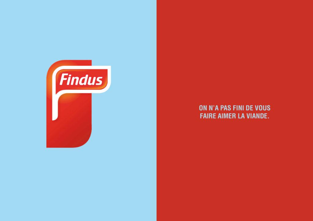 Mashup de publicité entre Findus et Charal - Toutes des pubs