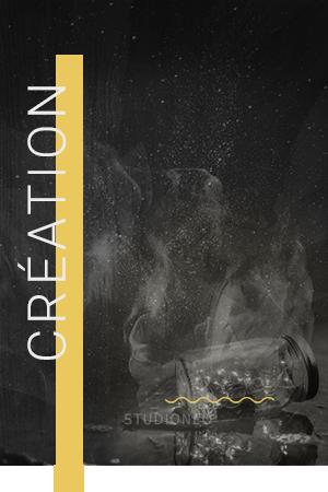 Création graphique StudioNeo, agence de stratégie digitale et de création graphique