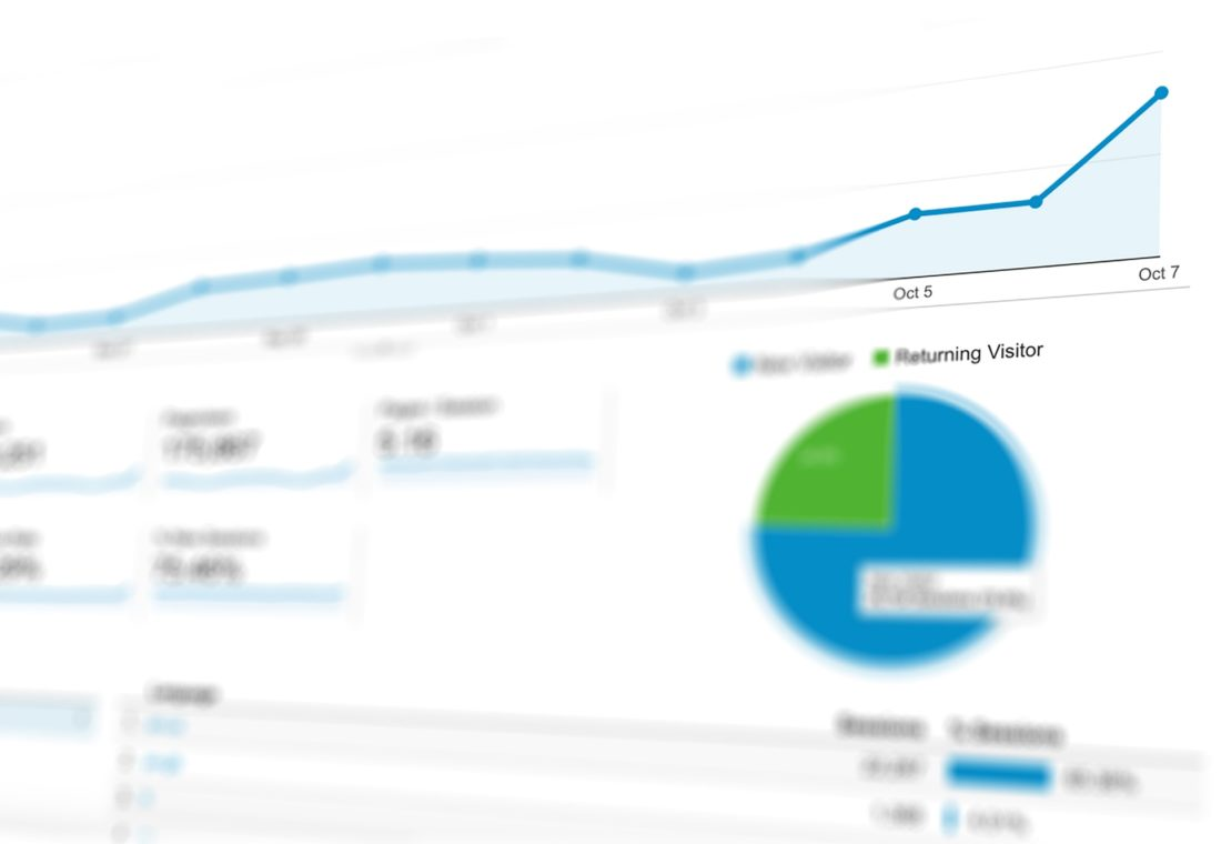 Google Analytics exemple