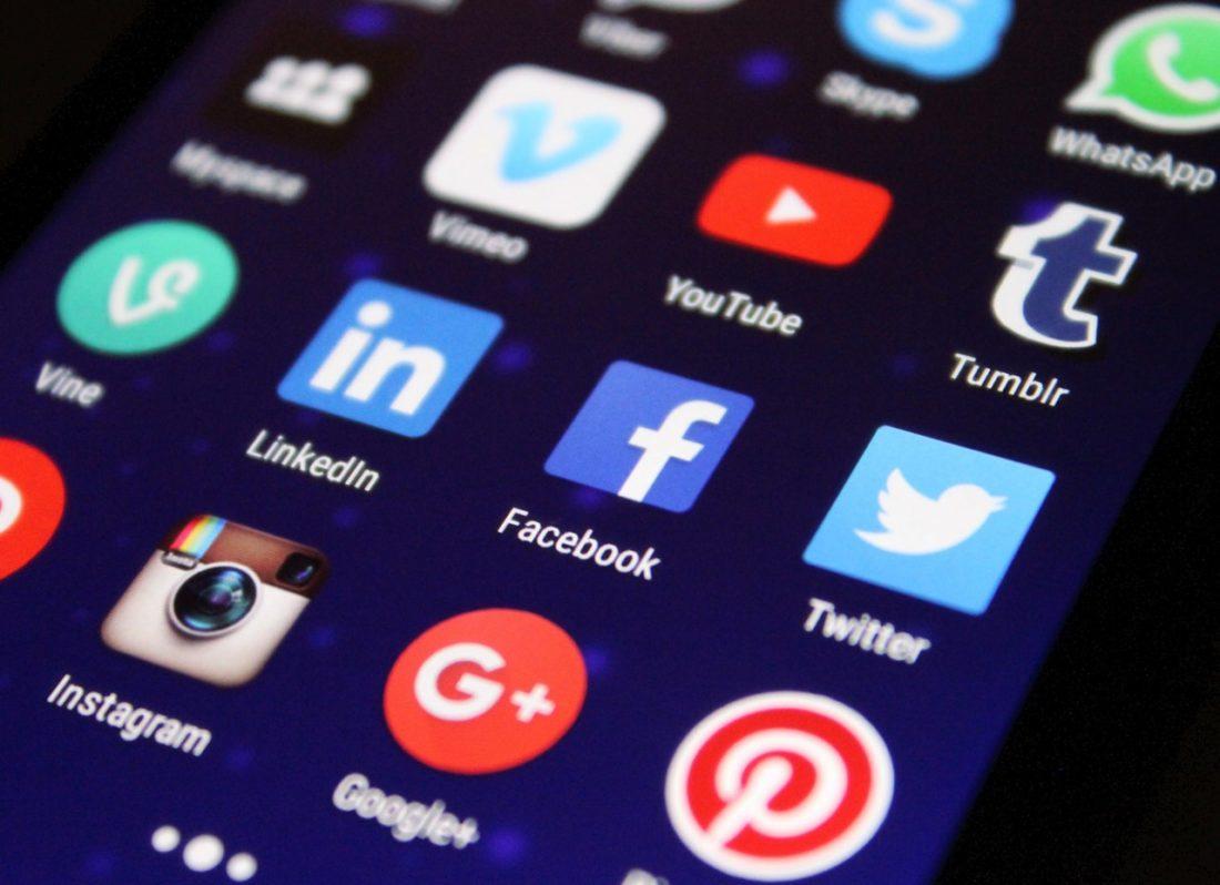 Les réseaux sociaux en complément de votre site pour votre visibilité